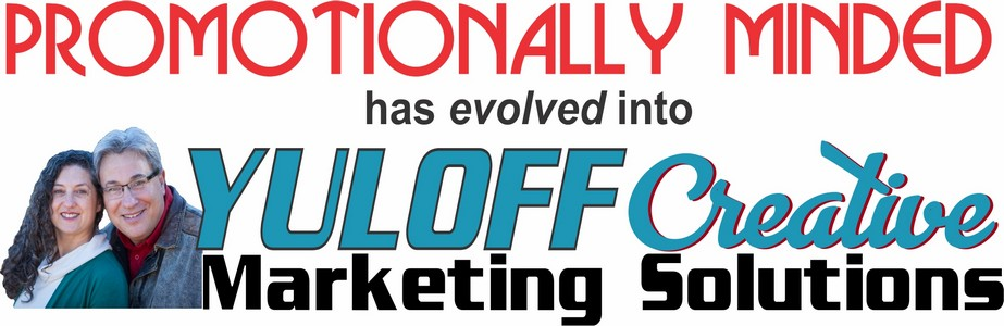 Promotionally Minded Marketing
