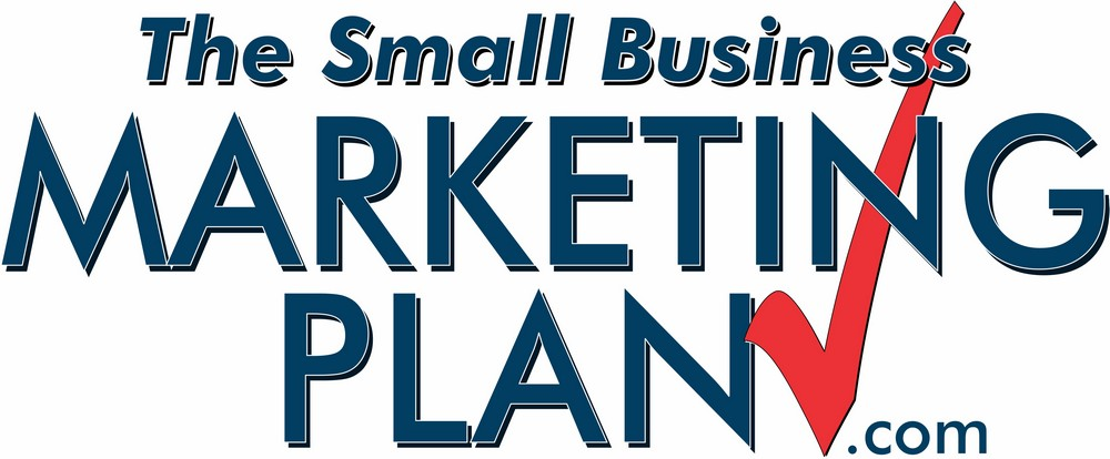The Small Business Marketing Plan