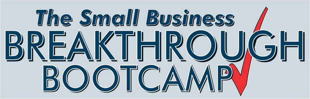 The Small Business Breakthrough Bootcamp